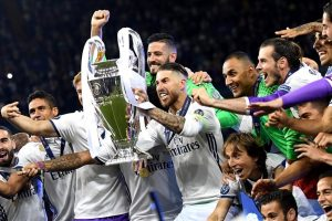 Nếu tạm biệt Real Madrid, Ramos sẽ bỏ lỡ nhiều kỷ lục