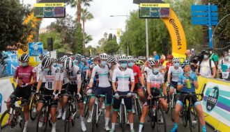 Giải đua xe đạp vòng quanh nước Pháp 2020 khởi tranh