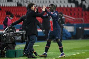 Pochettino hành trình tìm lại hoàng quang cho Paris Saint-Germain