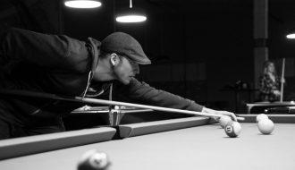 Billiard:  Môn thể thao nghệ thuật hiện đại dành cho những Trader