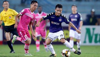 CLB Sài Gòn và những thách thức trước mắt: V-League sắp tới