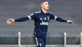 Ronaldo siêu sao bóng đá với những bàn thắng hay