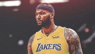 DeMarcus Cousins sắp thất nghiệp: Ngày gặp lại Lakers đến gần?