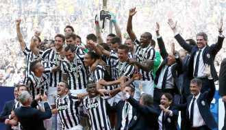 Điểm qua 10 đội bóng vô địch  nhiều lần nhất lịch sử giải Coppa Italia