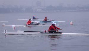Đội tuyển đua thuyền Việt Nam