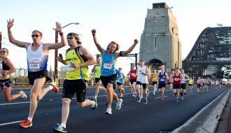 Giải London Marathon thay đổi thể thức với chạy 19 vòng lặp