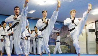 Tìm hiểu về những hệ phái chính và phụ trong võ thuật Teakwondo