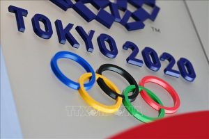 Olympic Tokyo