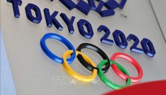 IOC cũng như Nhật Bản đồng lòng quyết tâm tổ chức Olympic trong năm 2021