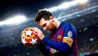 Lionel Messi là cầu thủ nộp thuế nhiều nhất Tây Ban Nha