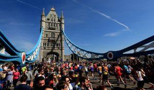 London Marathon 2020 không thể tổ chức cho các vận động viên nghiệp dư