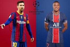 Messi đấu Mbappe sự nối tiếp xứng đáng