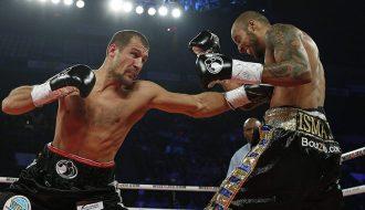Nghiên cứu những kĩ năng phòng thủ thiết yếu trong thi đấu Boxing