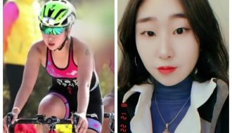 Nữ vận động viên ba môn phối hợp Choi Sook Hyun tự tử