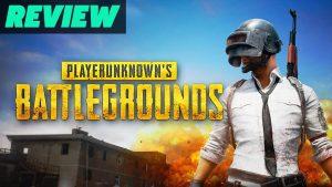 PlayerUnknown's Battlegrounds - Game hấp dẫn nhất hiện nay