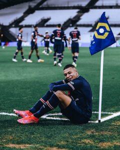 Real Madrid có thể làm mọi cách để sở hữu Kylian Mbappe