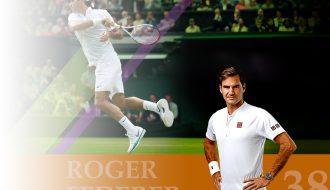 """Roger Federer chia sẻ: """" Tôi vẫn cảm thấy vui nếu giải nghệ ở tuổi 39"""""""