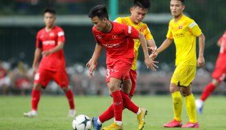 World Cup 2022: Maysia vẫn mừng du mất lợi thế sân nhà ở trận tái đấu Việt Nam