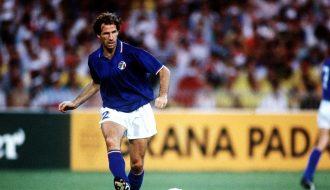 3 cầu thủ bóng đá xuất sắc huyền thoại italia mọi thời đại