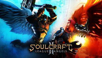 SoulCraft 2 - Game nhập vai hành động tốt nhất cho bạn