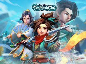 game Tân Minh Chủ