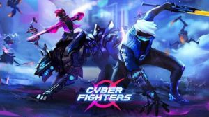 game Cyber Fighters