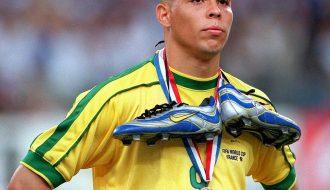 Tiểu sử về huyền thoại bóng đá lừng danh Ronaldo Béo