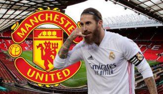 Tin tức chuyển nhượng MU 9/2: Ramos gia nhập MU miễn phí vào mùa Hè năm nay