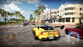 Top 6 game đua xe PC hay nhất cho dân đam mê tốc độ