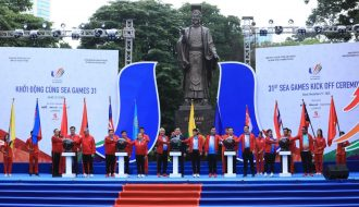 Việt Nam khởi động cùng SEA Game 31 - Sự chuẩn bị cho đại hội thể thao